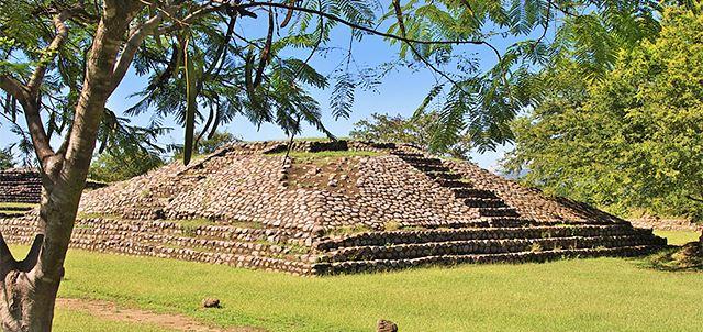 Zona Arqueológica La Campana