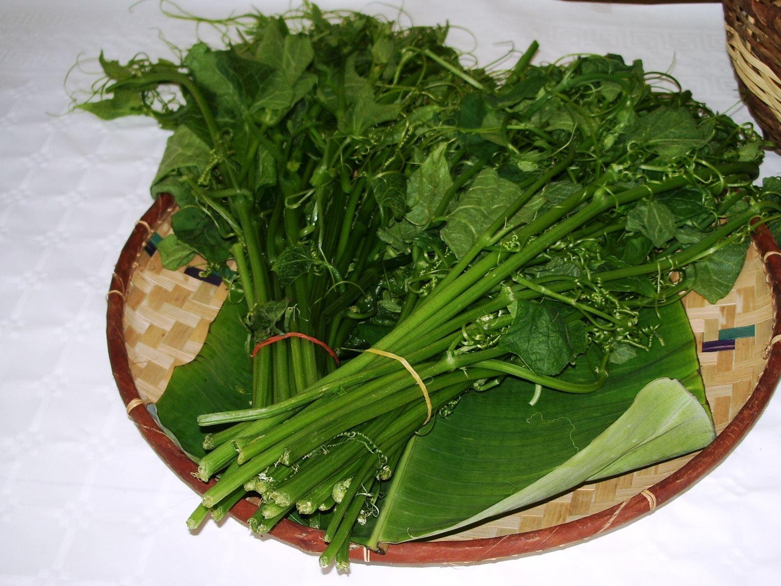 Kreolische Küche: Händlermarkt und Far Far Kréol