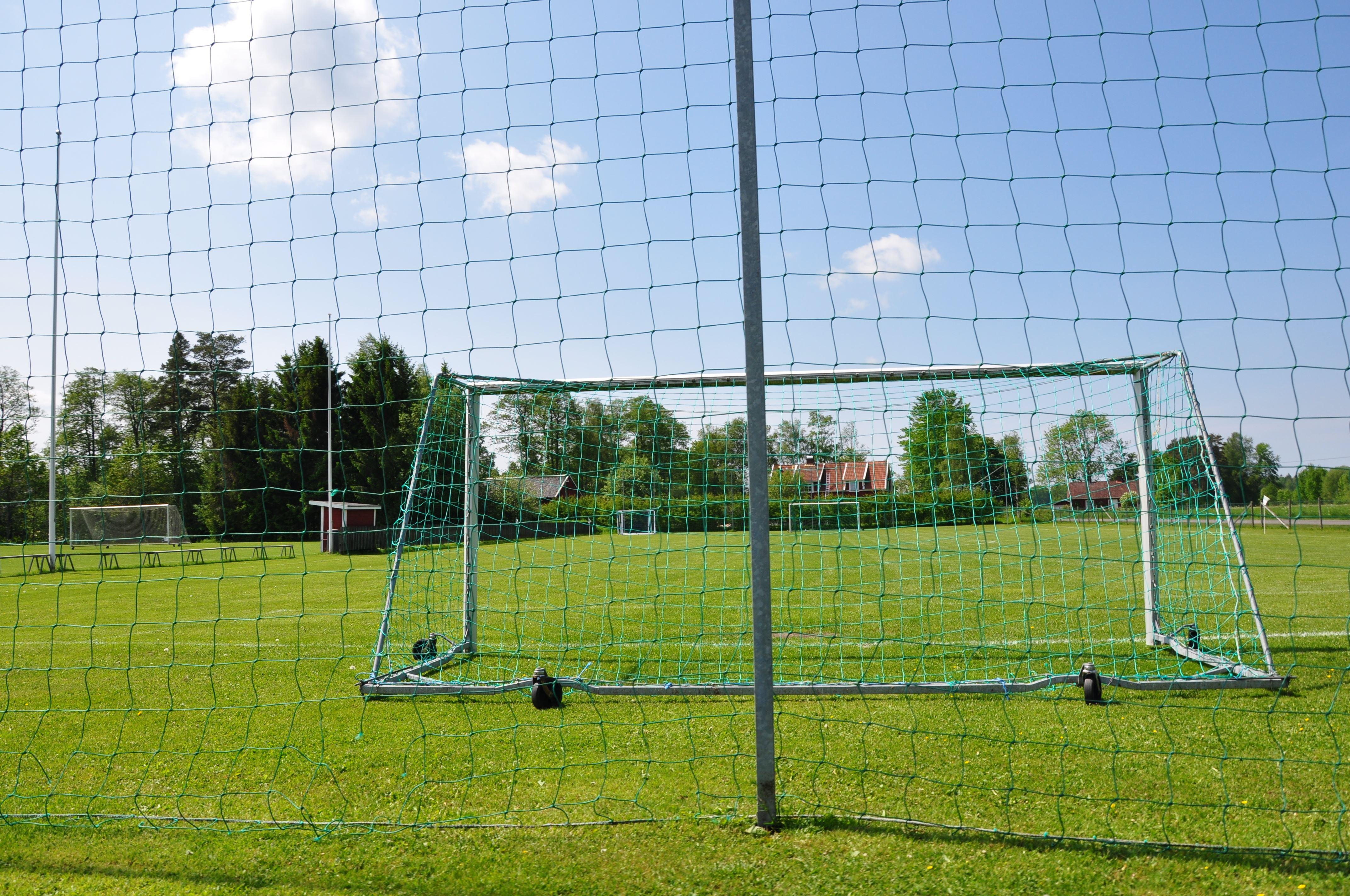 Sports ground, Björkövallen, Pjätteryd