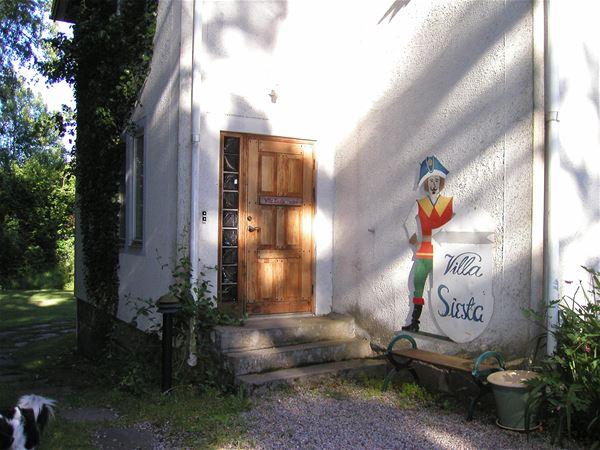B&B - Home House Villa Siesta