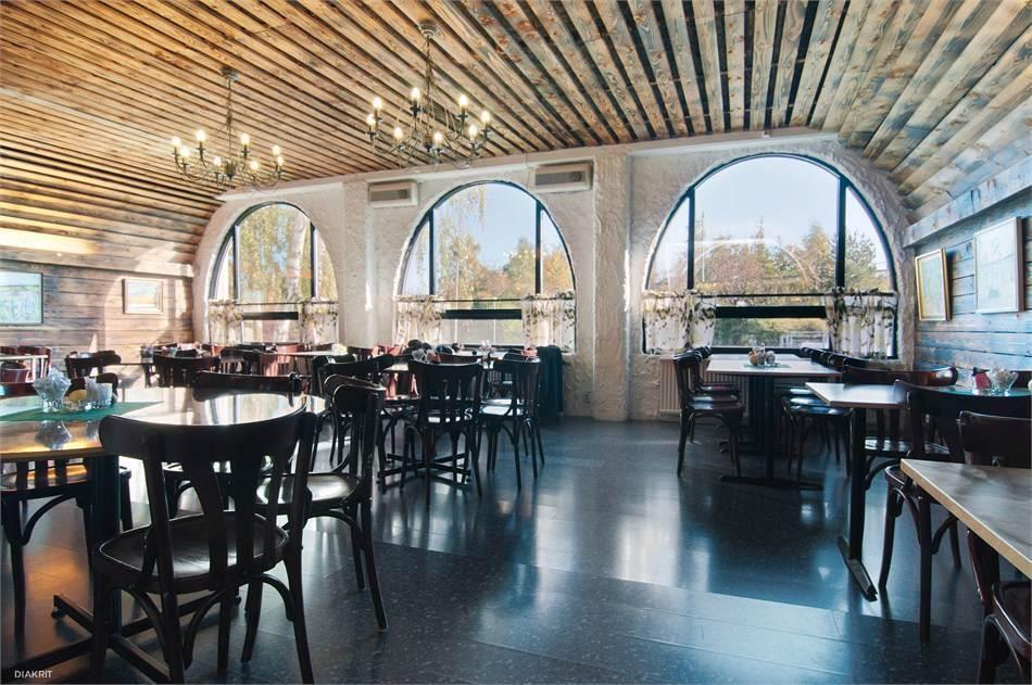 Amigo Hotell och restaurang