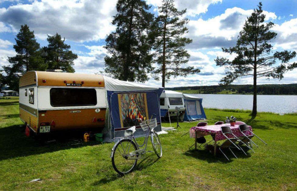 Öhns Bath & camping