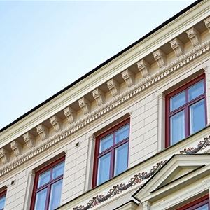 Wohnungen zentral in Sundsvall