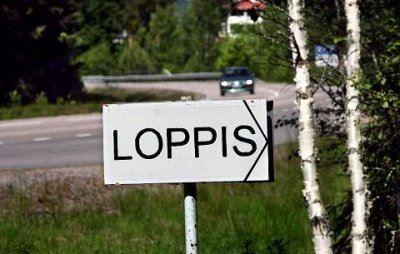 Amanitas Loppis