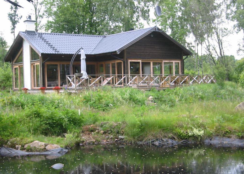 Cottage 19 -  Stenstugan - Smaland Vip -  Ove Varland