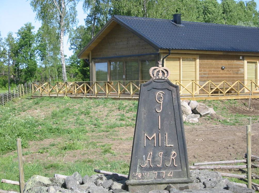 Cottage 20 - Potatiskällaren - Smaland Vip -  Ove Varland