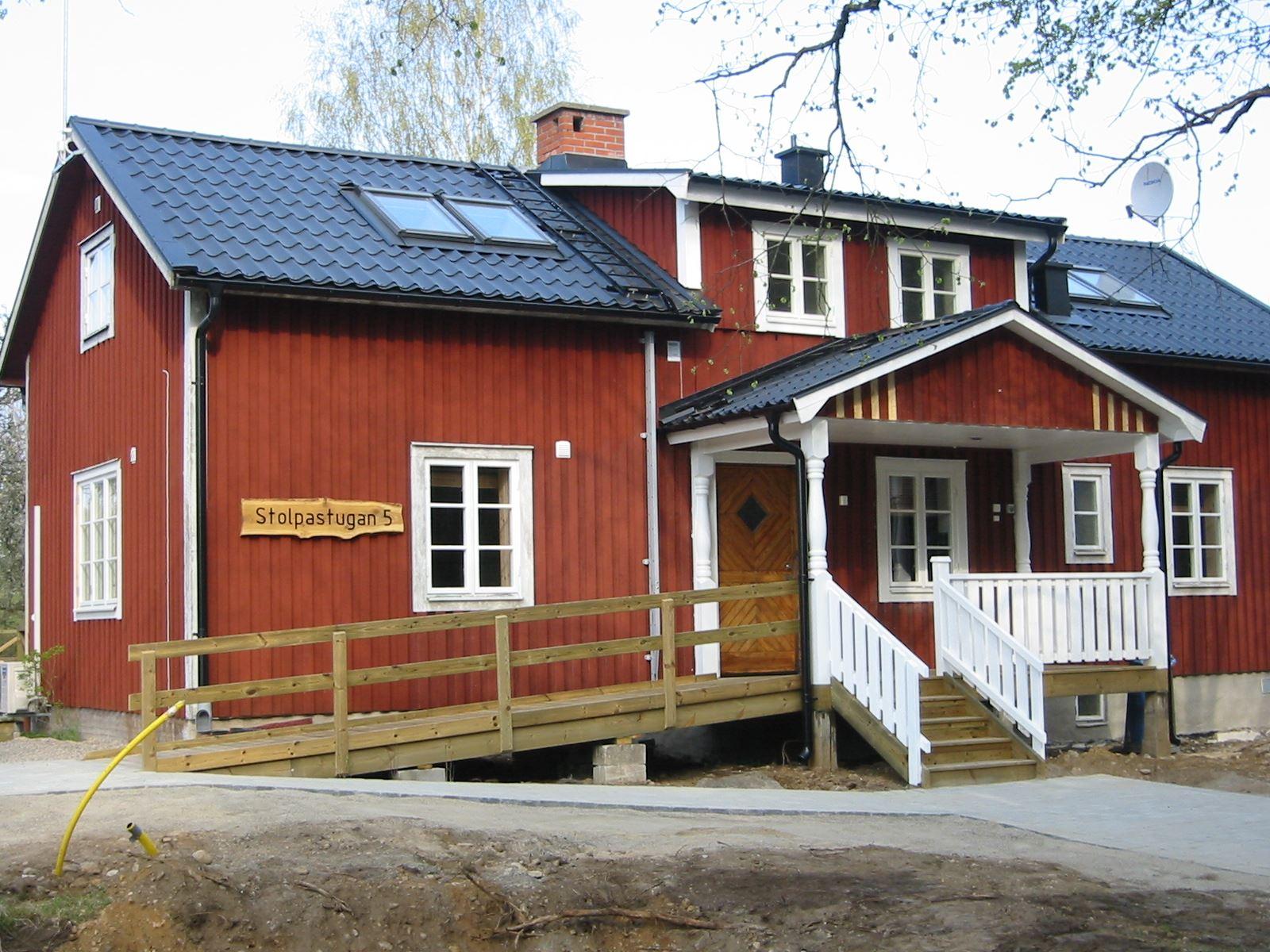 "Cottage 23 ""Stolpastugan 5"" - Ove Varland"
