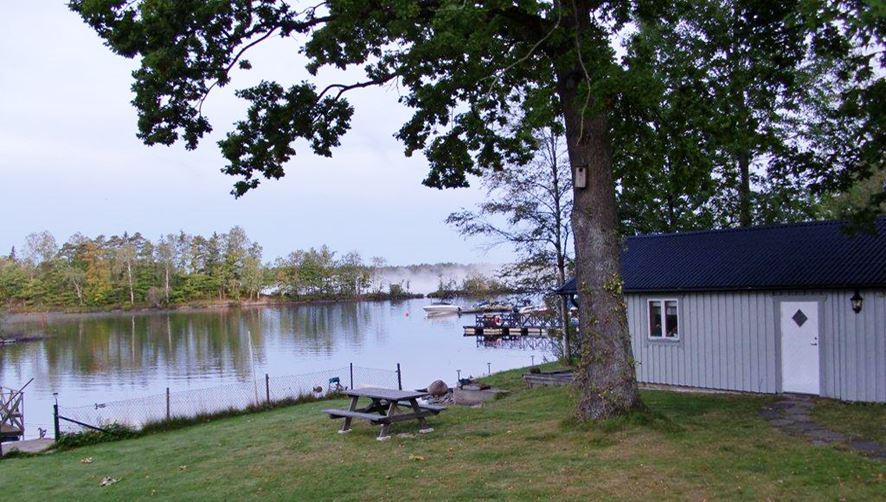 Cottage 34 - Näset - Bertil Gustavsson