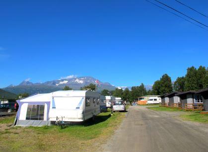 Strandbu Camping