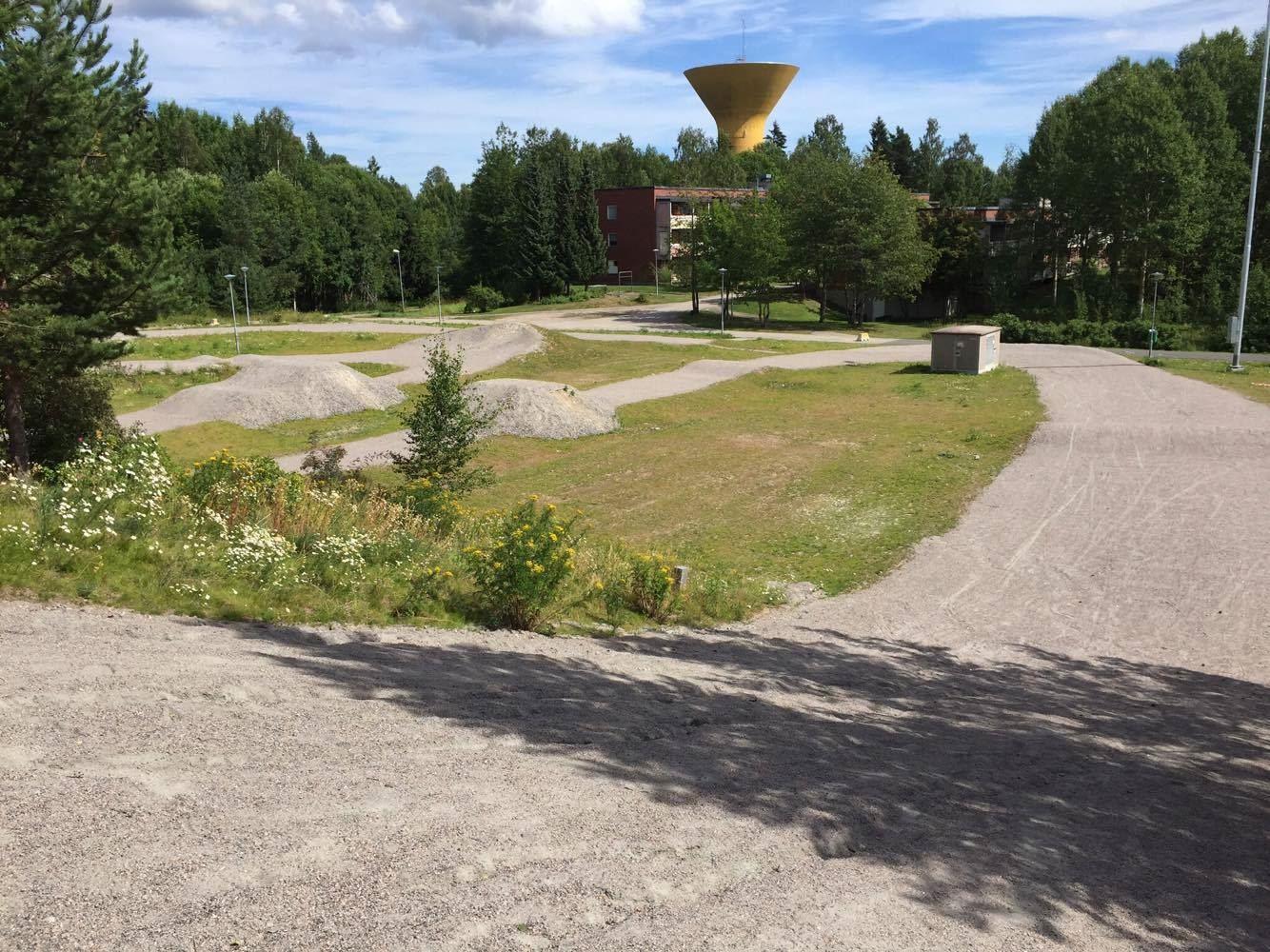 Stenbacken actionpark