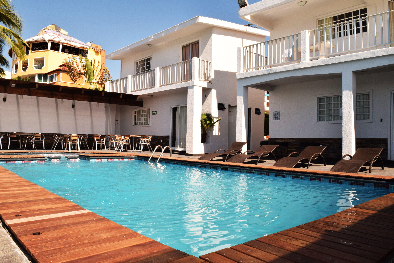 Hotel Star Manzanillo