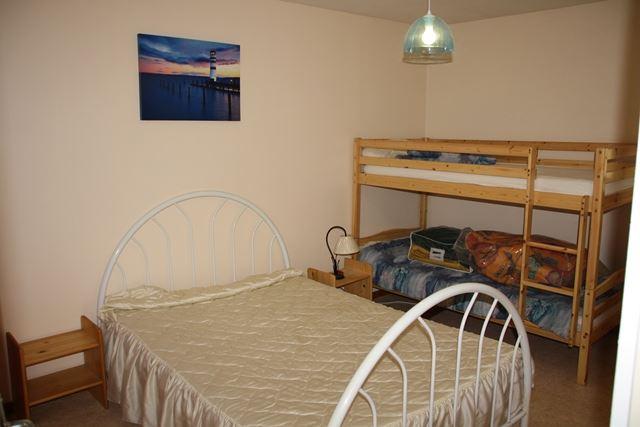 VLG340 - VLG340 - Appartement au 1er étage d'une maison de village en Vallée du Louron - 4 personnes