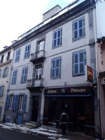 © Ducos, GTB60 - Appartement dans résidence, plein centre de Barèges, proche de tous commerces.