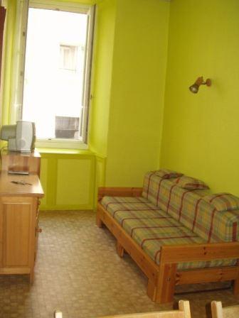© Office de Tourisme, GTB60 - Appartement dans résidence, plein centre de Barèges, proche de tous commerces.