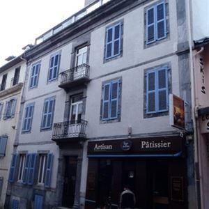 © Ducos, GTB61 - Appartement plein centre de Barèges