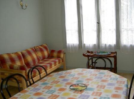 © Office de Tourisme, GTB61 - Appartement plein centre de Barèges
