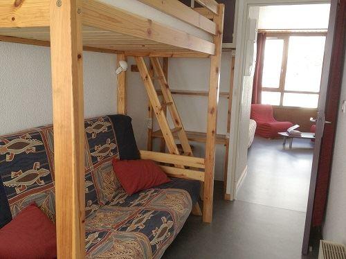 © BASSI, GTB51 - Studio 4 pers, dans résidence au Grand Tourmalet
