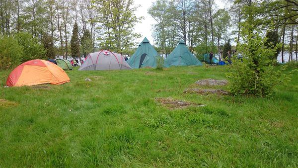 Såganäs Camping