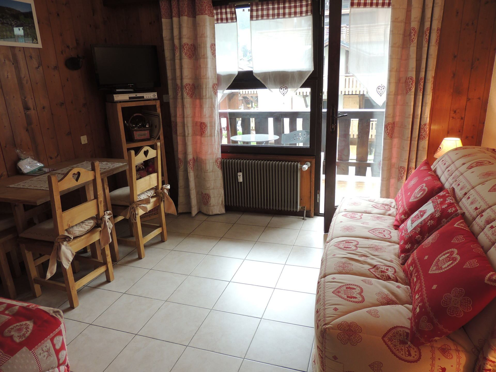 Ranfolly - IS RANF2 - 1 room** - 3 people - 20m²