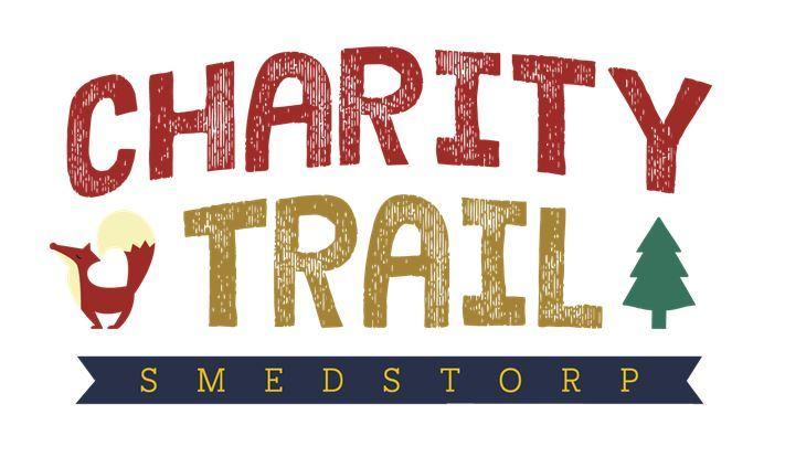 Charity trail Smedstorp
