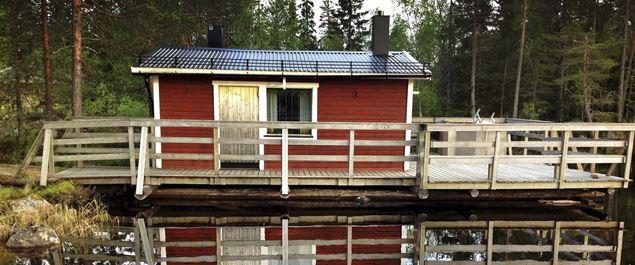 Stensjö Vildmark