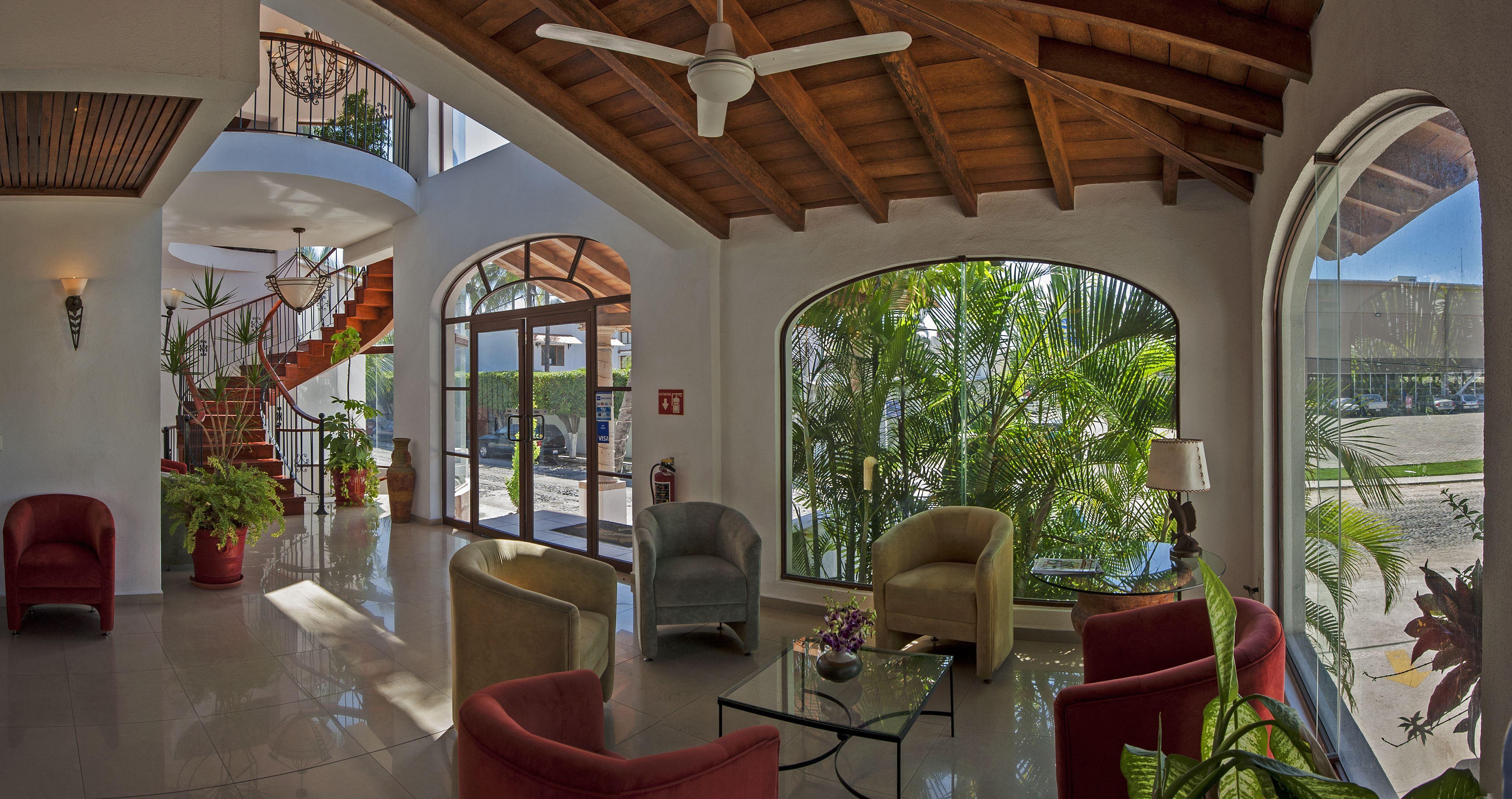 Hotel Ejecutivo Pez Vela