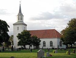 Sandby kyrka
