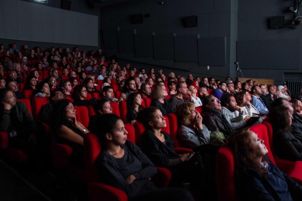 Malmö Arab Film Festival