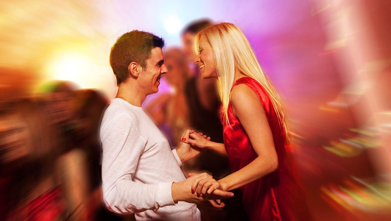 Dans på Casino Comopol