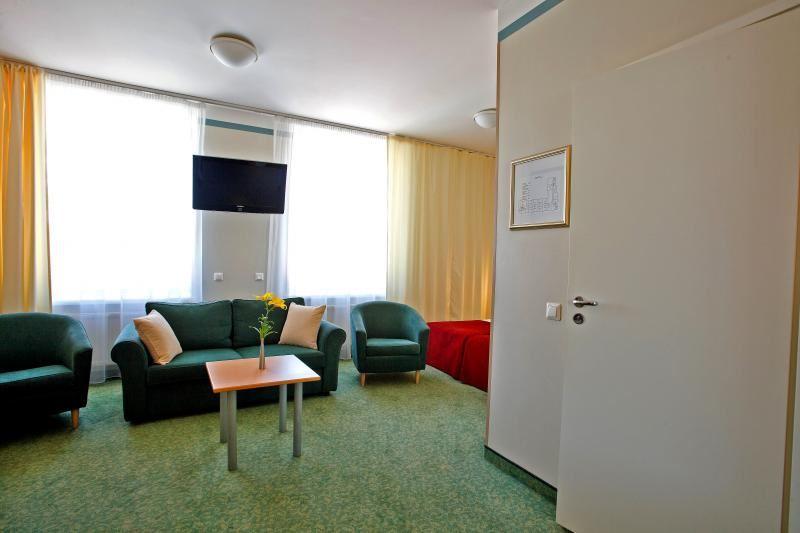 Hotell Vana Wiru