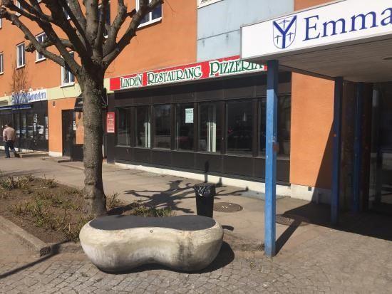 Linden Restaurang, pub och pizzeria