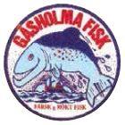 Gåsholma fisk och sommarkafé