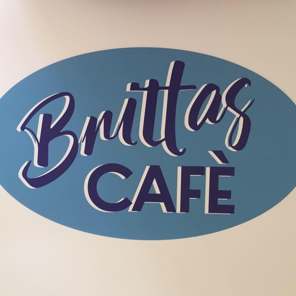 Brittas Café
