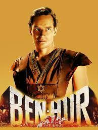 Visir Bio -  Ben Hur