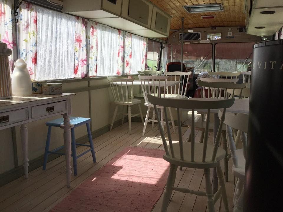 Vinnersjös diversehandel & café