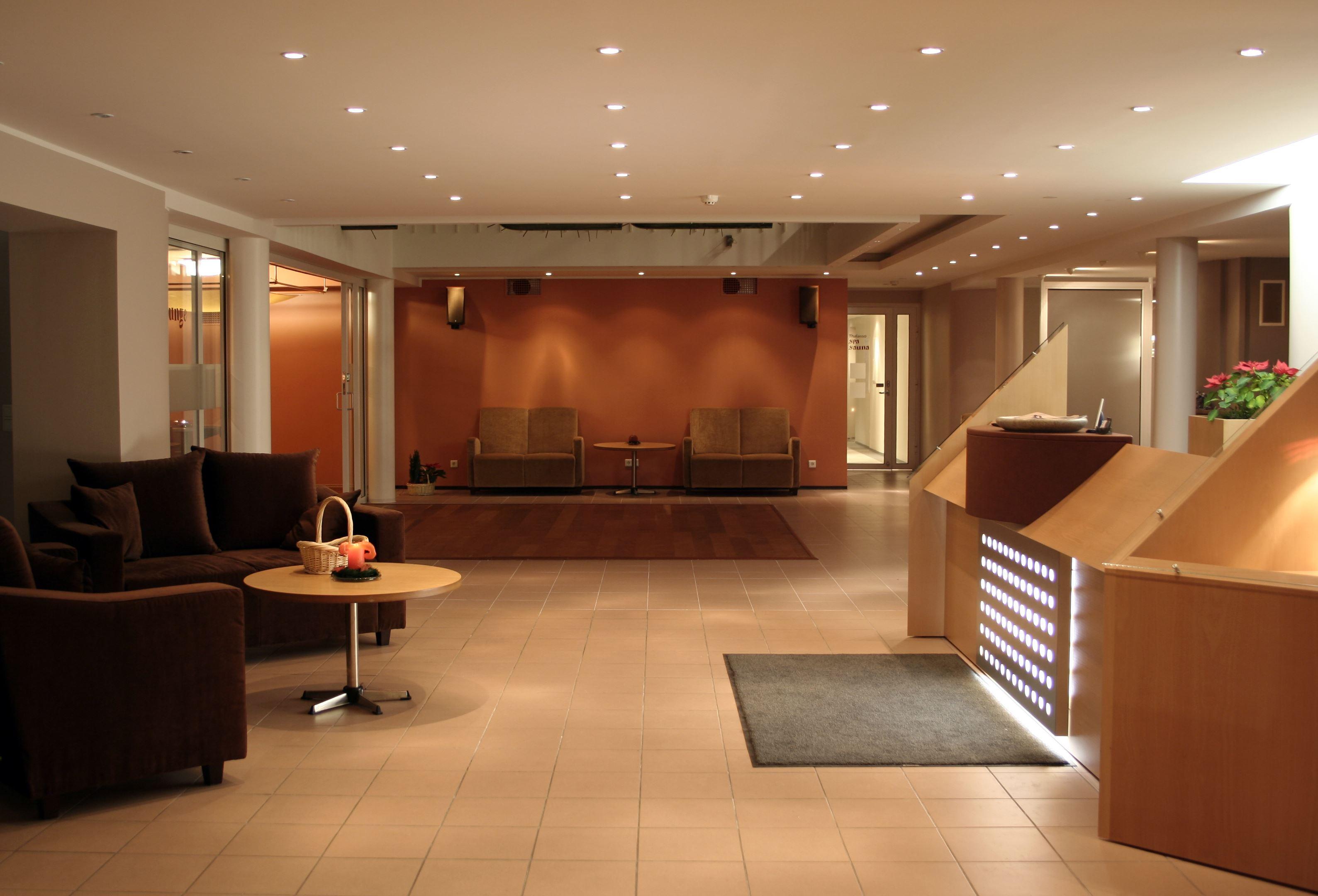Saaremaa Thalasso Spa hotel