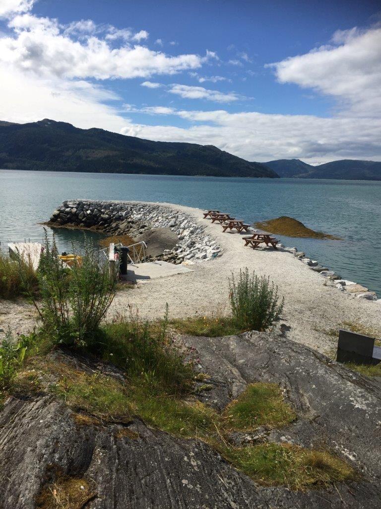 Yttervik camping