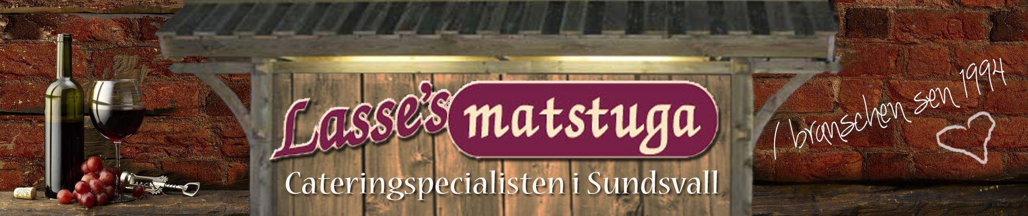 Lasses Matstuga