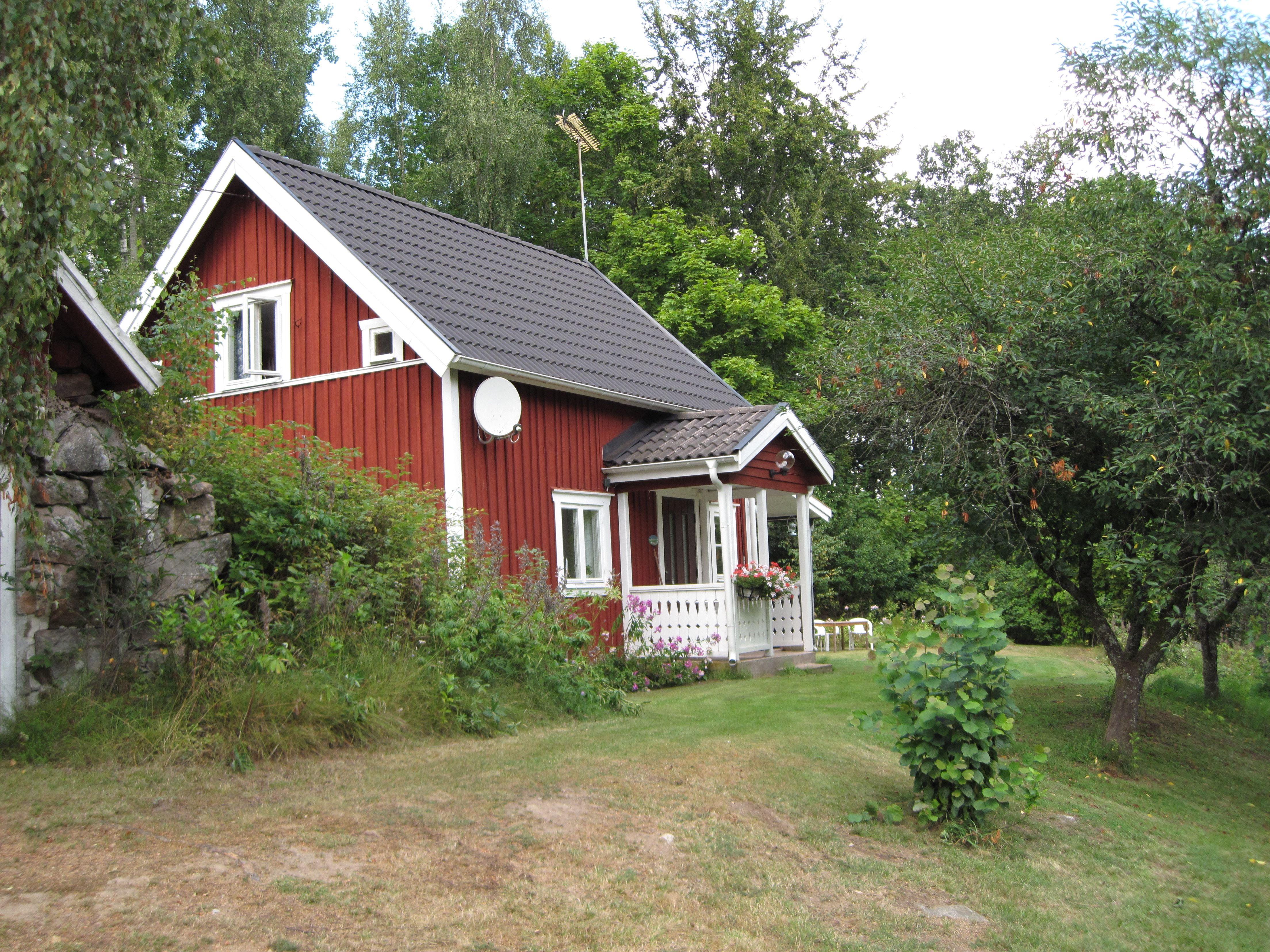 Stuga 36 - Lillstugan