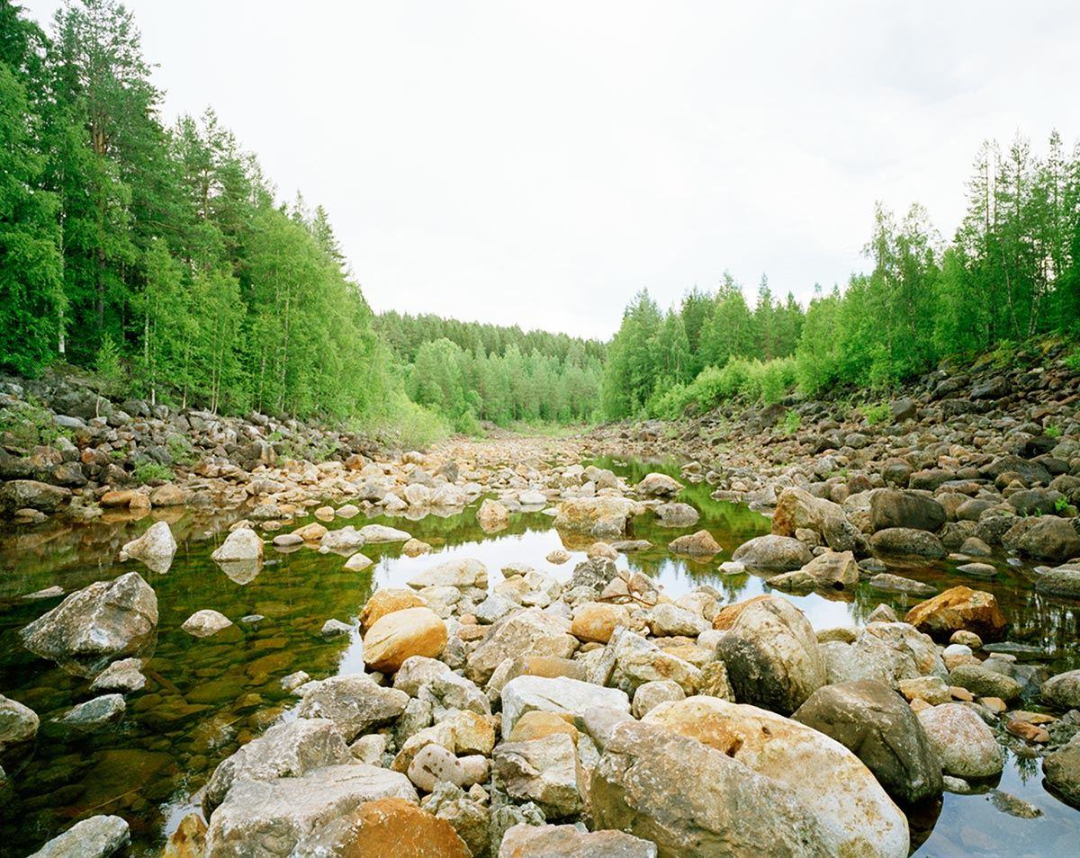 © David Larsson, Samhällsmaskinen