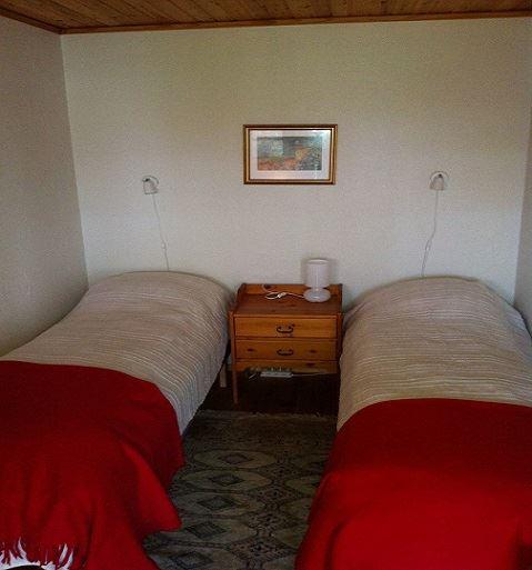 Vasaloppet lodging. Private cabin M126 Väståkersvägen, Mora