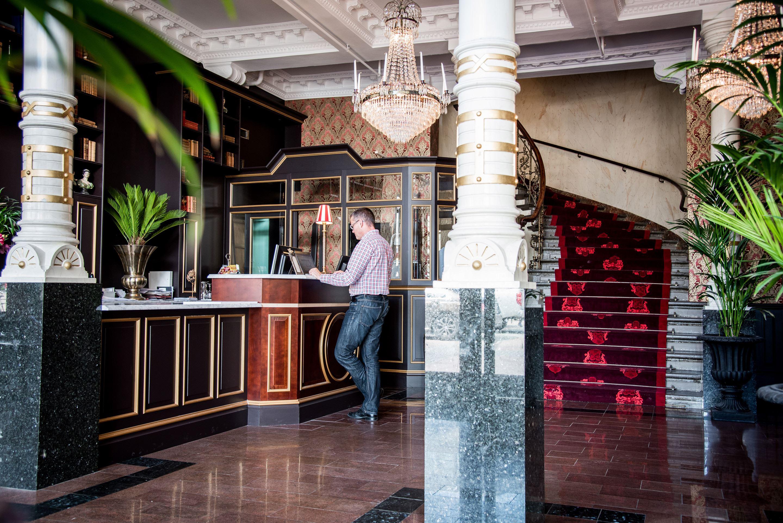 Hôtel Eggers