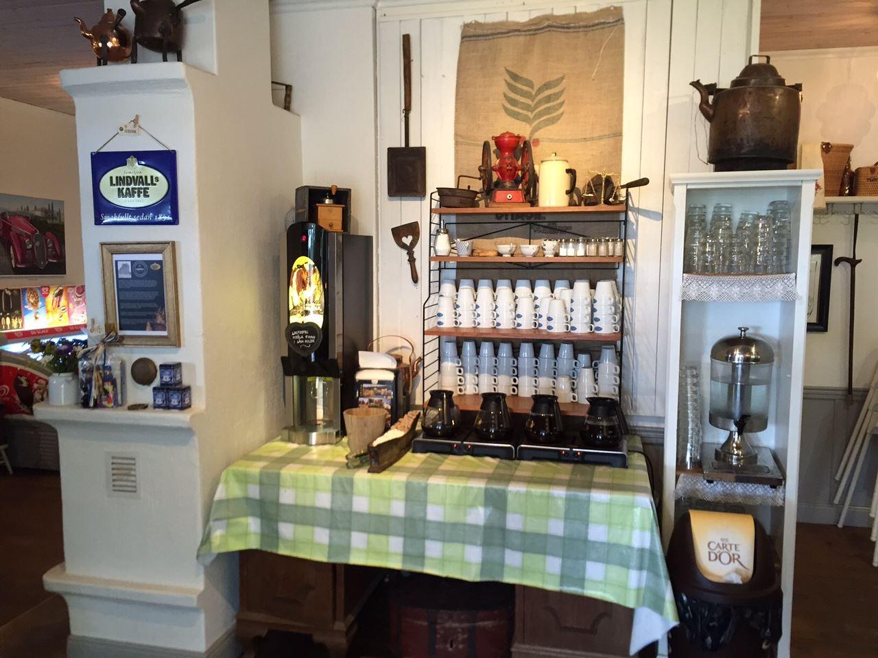 Böna Café