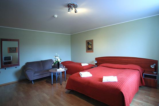 Hotell Inger