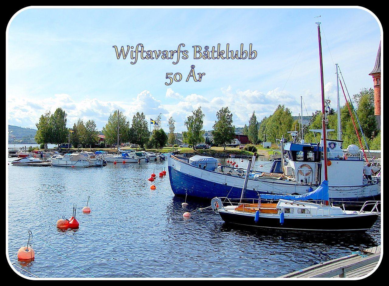 Wifstavarfs Gästehafen