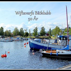 Wifstavarfs Gästhamn (Timrå)