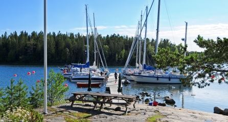 Lill-Lubban guest harbour