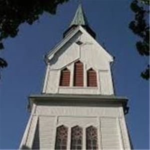 Högmässa i Stockaryds kyrka