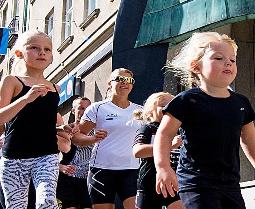 Karlshamn City Race