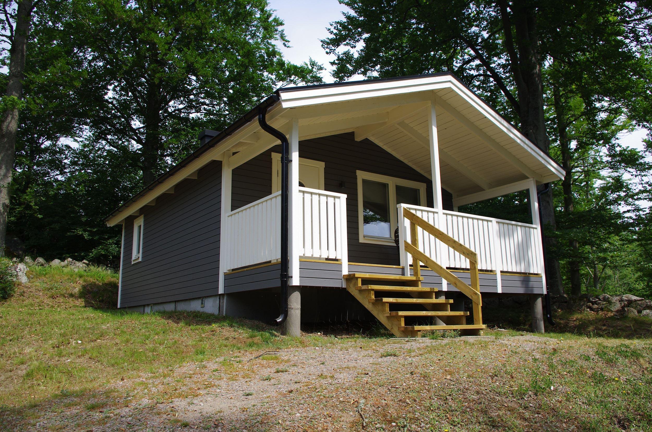 Kolleviks Camping /Cottages